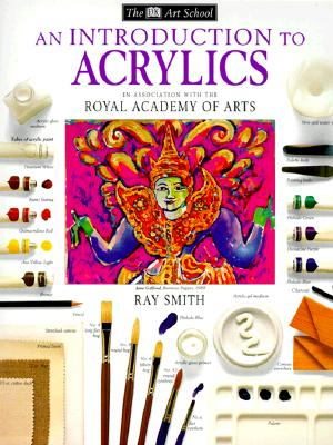 An Introduction to Acrylics By Smith, Ray