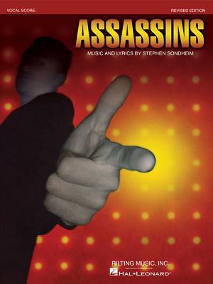 Assassins By Sondheim, Stephen (COP)/ Weidman, John (ADP)