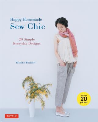 Happy Homemade By Tsukiori, Yoshiko